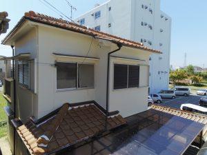 付帯部等の劣化した箇所も補修することでさらに安心・安全なお家へ(^^)