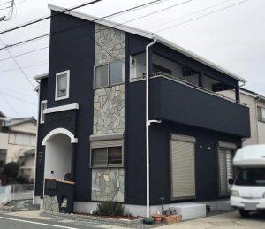 屋根外壁の人気カラーと注意点&塗り替えを失敗しないコツは?