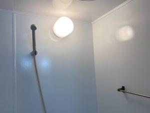 【ユニットバス塗装工事】賃貸物件をお持ちの方・不動産業者さん必見!浴室をきれいにリメイク