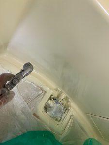姫路市【浴槽(バスタブ)塗装】アパートマンションのユニットバス相談依頼が急増中!!