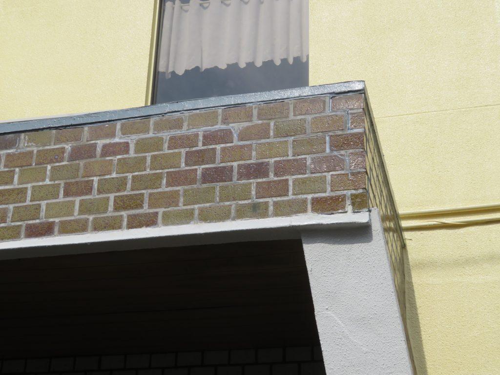 【姫路市・外壁塗装工事から1年点検】外壁ひび割れの雨漏り不安から予想以上にキレイな仕上がりでやっぱり大満足!